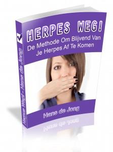 Herpes weg cover