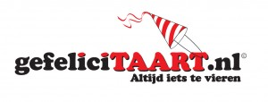 LogogefeliciTaartWit